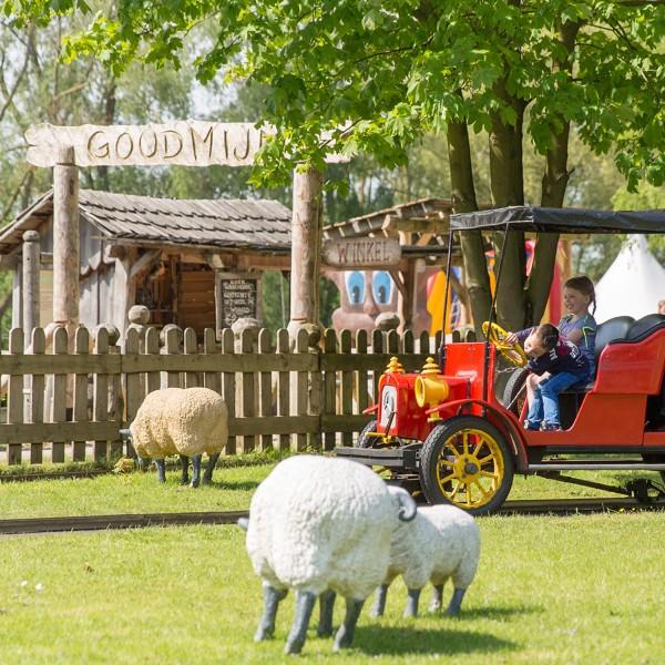 Speelpark Oud Valkeveen Touringcarbedrijf Edad